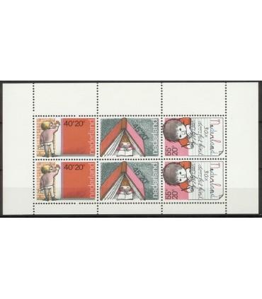 1171 Kinderzegels (xx)