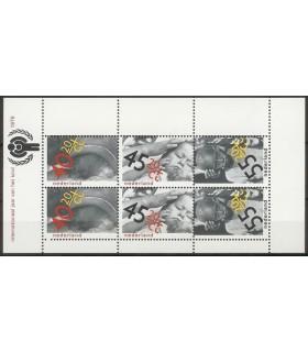 1190 Kinderzegels (xx)