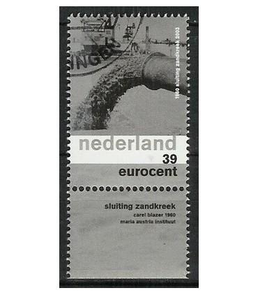 2158 Nederland water TAB (o)