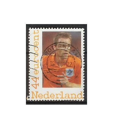Voetbal Ooijer (o)