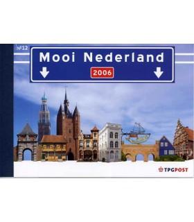 nr. 12 Mooi Nederland 2006
