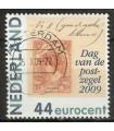 2682 Dag van de postzegel (o)