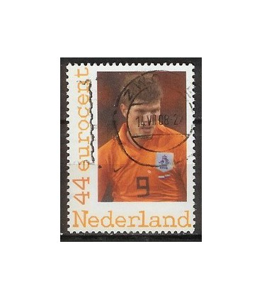 Voetbal Huntelaar (o)