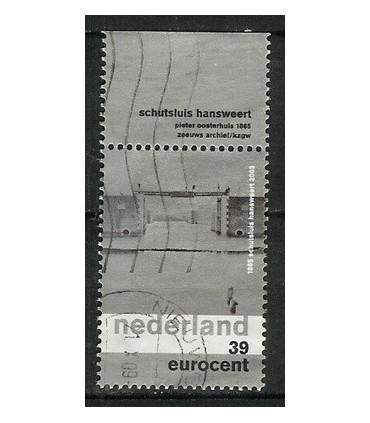 2153 Nederland water TAB (o)