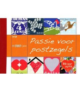nr. 19 Passie voor Postzegels