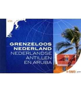 nr. 21 Grenzeloos Nederland