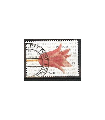 BZ2 Tulp rood (o)