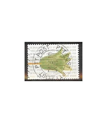BZ4 Tulp groen (o)