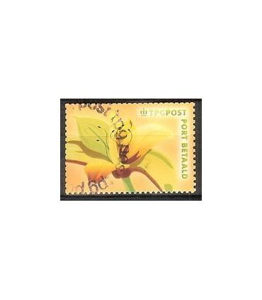 BZ11 Lelie geel (o)