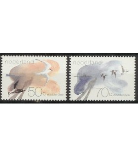 1268 - 1269 Waddengebied (xx)