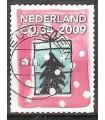 2690 Kerstzegel  (o)