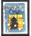 2692 Kerstzegel  (o)