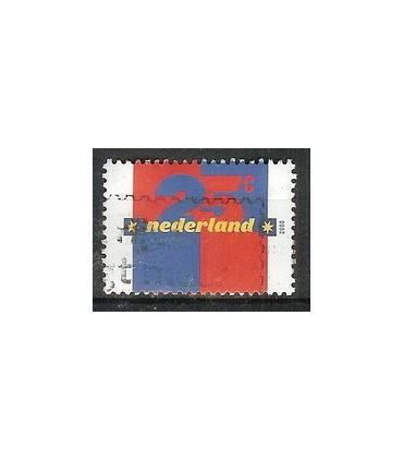 1876 Het kwartje (o)