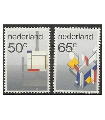 1287 - 1288 De Stijl (xx)