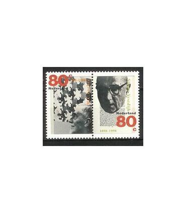 1770 - 1771a Gecombineerde uitgifte (xx)