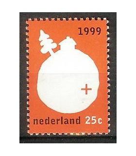 1808 Het kwartje (xx)