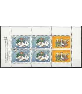 1299 Kinderzegels (xx)