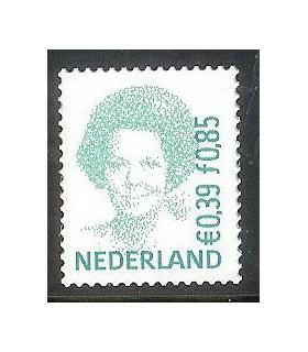 1984 Koningin Beatrix (xx)