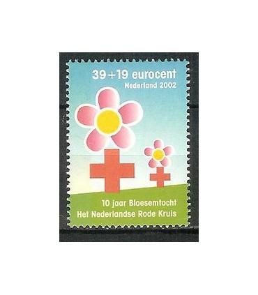 2083 Rode Kruis (xx)