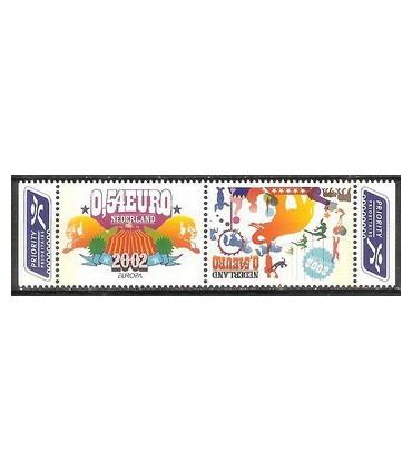 2099 - 2100 Europazegels (xx)