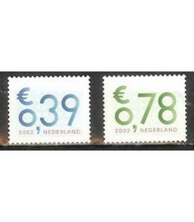 2101 - 2102 Zakenpost (xx)