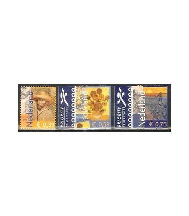 2139 - 2141 Vincent van Gogh (xx)