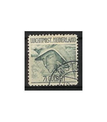 LP08 Luchtpost (o)