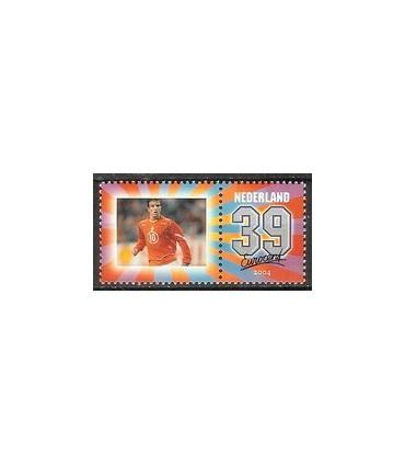 2270 Persoonlijke zegel (xx)