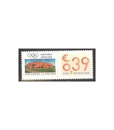 2271 Bedrijfszegel (xx)