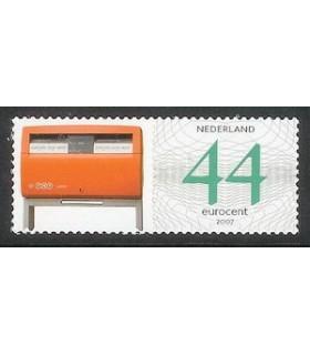 2490 Persoonlijke zakenpostzegel (xx)