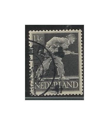 428 Bevrijdingszegels (o)