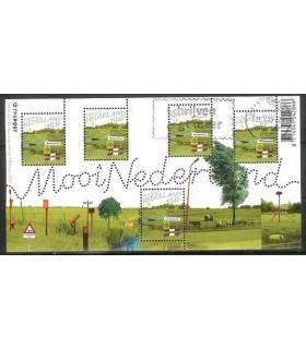 2324 Mooi Nederland (o)