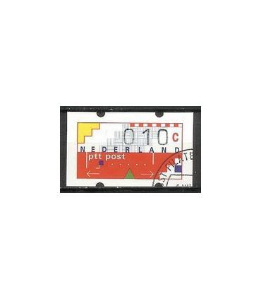Automaatzegel 02 (o)