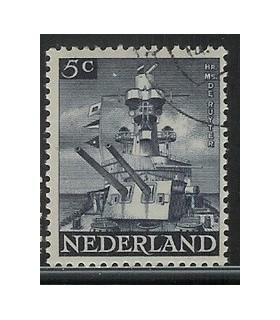 431 Bevrijdingszegels (o)