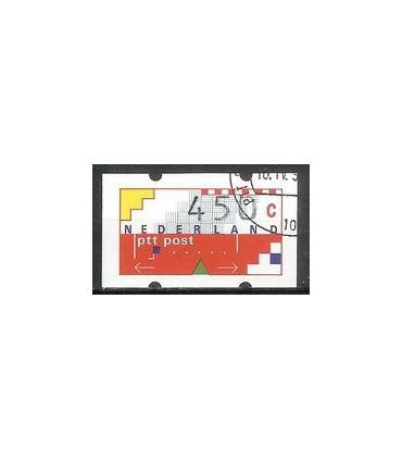 Automaatzegel 27 (o)