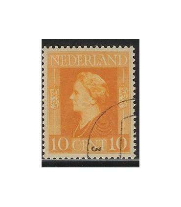 433 Bevrijdingszegels (o)
