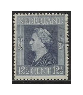 434 Bevrijdingszegels (o)