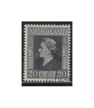 437 Bevrijdingszegels (o)