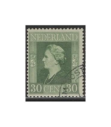 440 bevrijdingszegels (o)