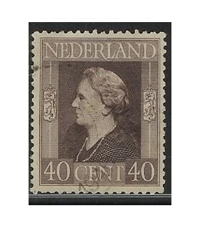 441 Bevrijdingszegels (o)