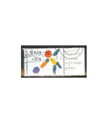 2114c Kinderzegels TAB (o)
