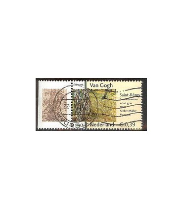 2148 Vincent van Gogh TAB (o)