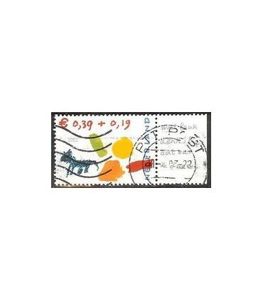 2114f Kinderzegels TAB (o)