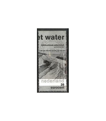 2156 Nederland water TAB (o)