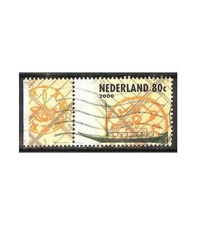1926a 150 jaar postzegel TAB (o)