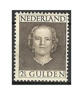 535 Koningin Juliana (x)