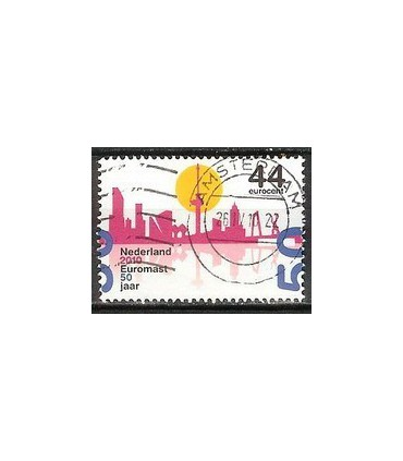 2711 Jubileum Euromast (o)