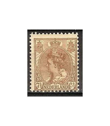 061 Koningin Wilhelmina (x)