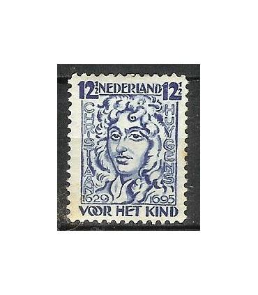 223 Kinderzegel Bkeus (xx)