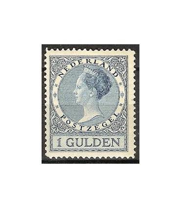 163 Koningin Wilhelmina (x)